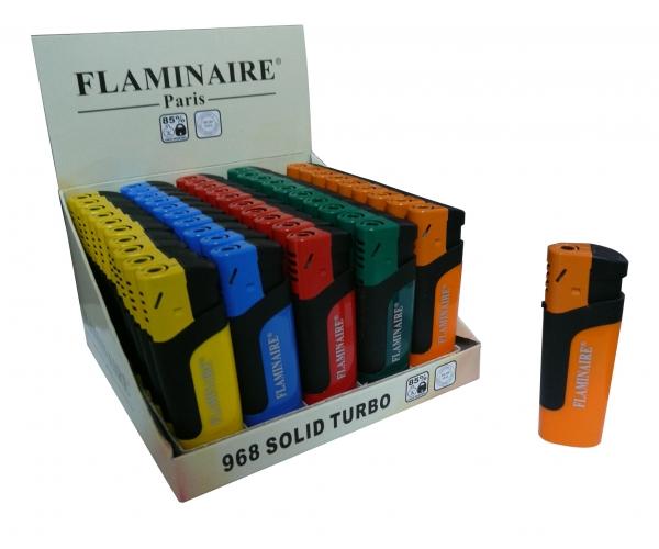 Accendino Flaminaire 968 SOLIDO TURBO