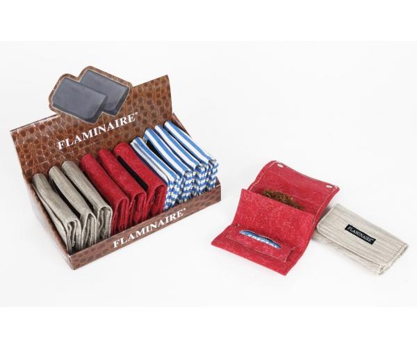 Busta Porta Tabacco FLAMINAIRE Roll MIAMI