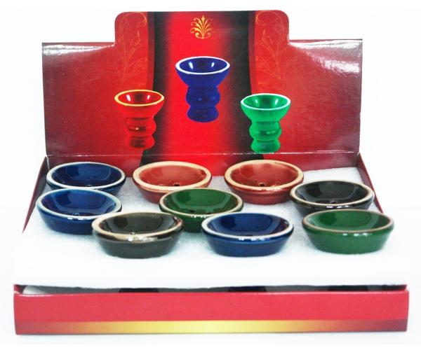 Ceramiche Grandi per NARGHILE'