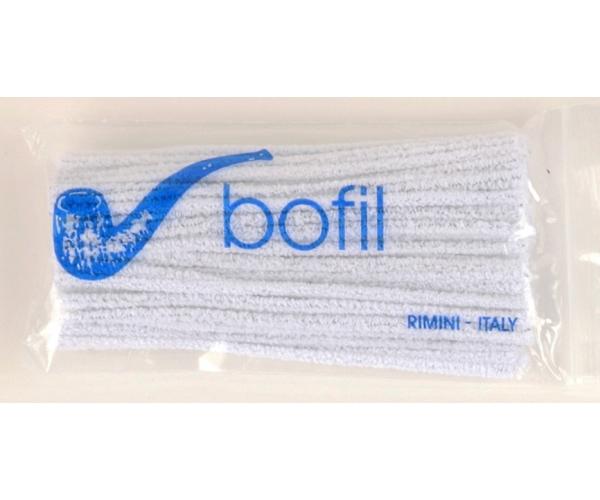 Scovolini nettapipa BOFIL Bianchi x 100