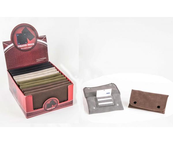 Busta Porta Tabacco FLAMINAIRE FOX 2