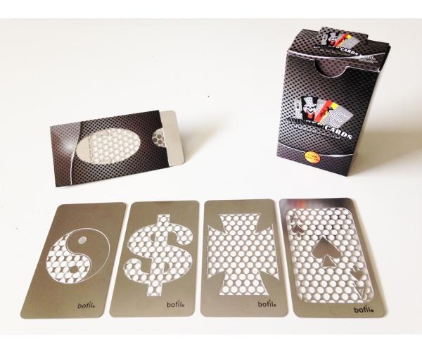 Grinder BOFIL CARDS 2
