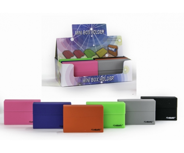 P/Pacchetto Mini Box Rubber