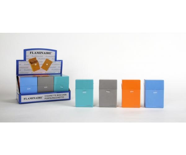 Portapacchetto FLAMINAIRE SOLID 1