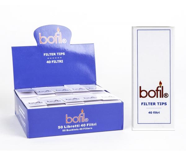 Filtri BOFIL Tips KS