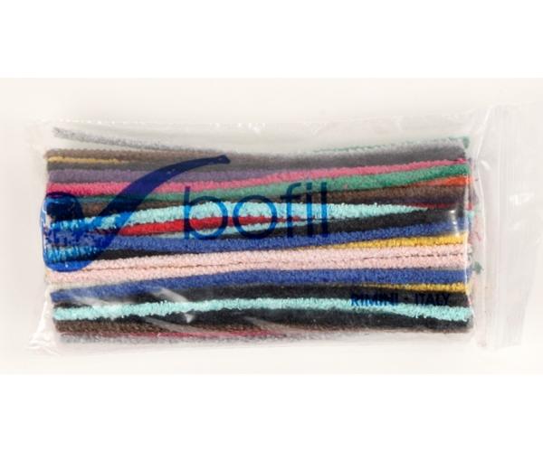 Scovolini nettapipa BOFIL Colorati x 100