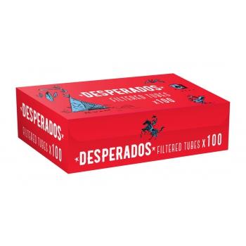 Tubetti Desperados x 100