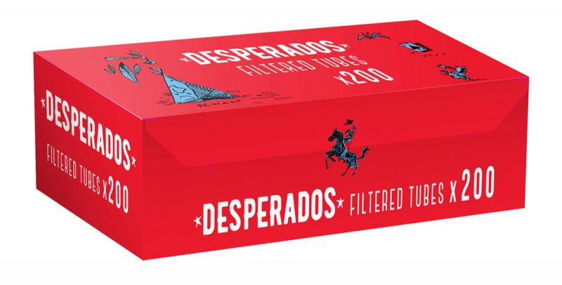 Tubetti Desperados x 200